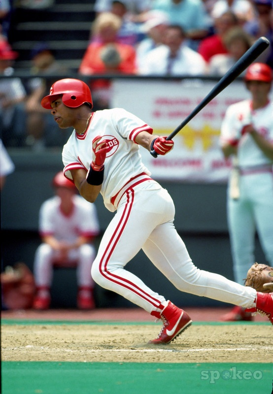 Image result for barry larkin 1999