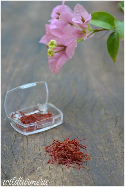 10 Top Medicinal Uses & Benefits Of Saffron (Kesar) For Skin, Hair & Health | wildturmeric