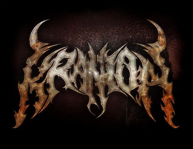 """ROCK Y METAL MI PASION : KRANION """"CALVARIO Y MUERTE """" DEATH/BLACK MEXICANO"""