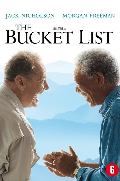 The Bucket List 【 FuII • Movie • Streaming