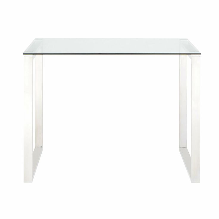 PINNACLE 100cm Desk from Domayne