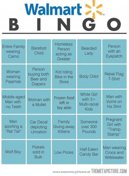 walmart bingoBingo Cards, Games, Scavenger Hunting, Plays, Walmartbingo, Dates Night, Walmart Bingo, So Funny, People Of Walmart
