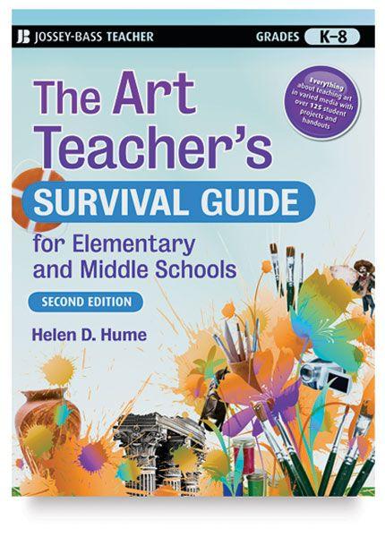 The Art Teacher   s Su...