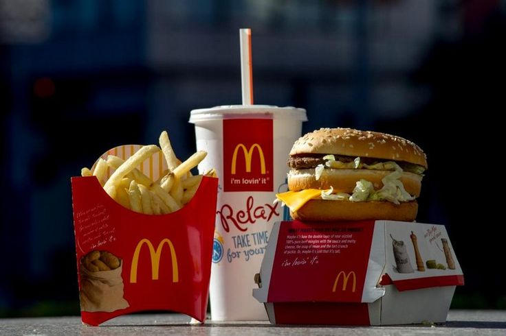 Sólo para valientes El desafío Big Mac que reta a los amantes de la chatarra - Radio Concierto