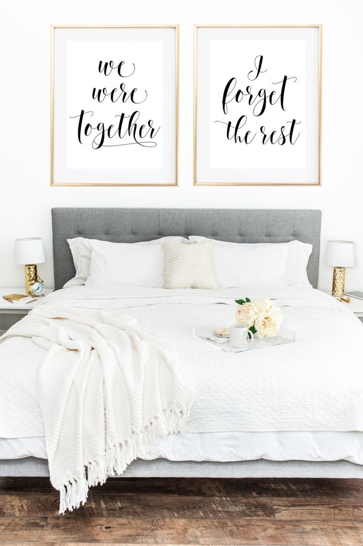 Couple Print, We Were Together I Forget The Rest, Couple Wall Art, Love Quote Signs, Mr And Mrs Signs, Mr And Mrs Printables, Wedding Signs by MyPrettyPrint on Etsy https://www.etsy.com/listing/471255570/couple-print-we-were-together-i-forget