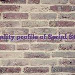 Personality profile of Serial Stalkers - http://www.flyingmonkeysdenied.com/2015/11/27/personality-profile-serial-stalkers/