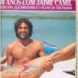 Blog Jaime Camil - Google+