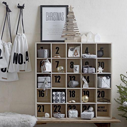 17 best images about noel scandinave on pinterest. Black Bedroom Furniture Sets. Home Design Ideas