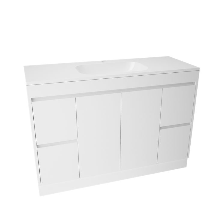 Wonderful Stein Bathroom Cabinet 300x450mm Stainless Steel  Bunnings Warehouse