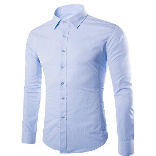 156 kr. Fashion Pure Color Long Sleeve Clothing Cotton Blend Form... https://www.amazon.co.uk/dp/B01E8G2YWS/ref=cm_sw_r_pi_dp_x_Sqw4xb94P2JFS