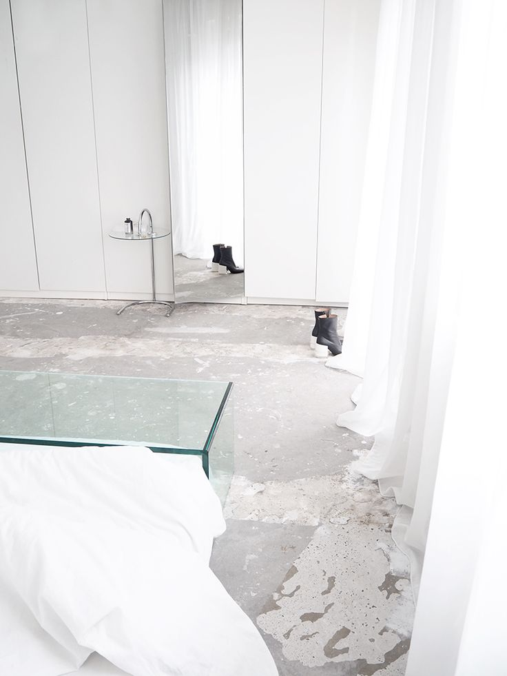 Love Aesthetics / Ivania Carpio bedroom
