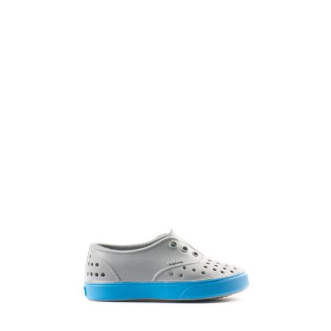 NATIVE SHOES MILLER CHILD PIGEON GREY LUCY BLUE 13100200-1499 | Solestop.com