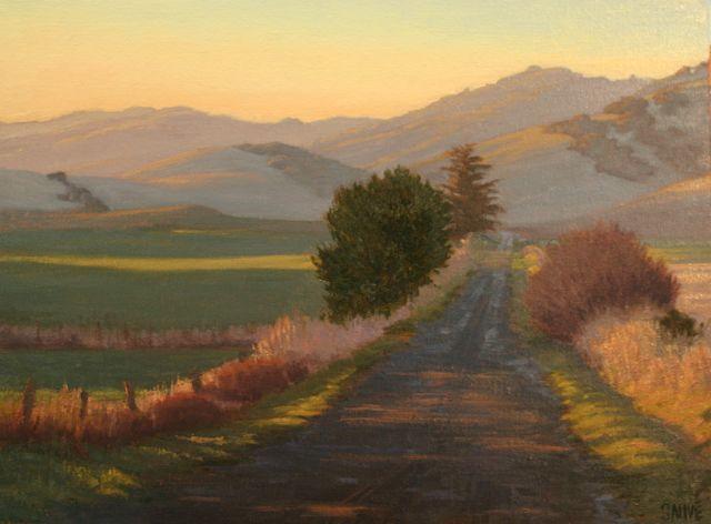 top 50 ideas about california coastal landscape paintings