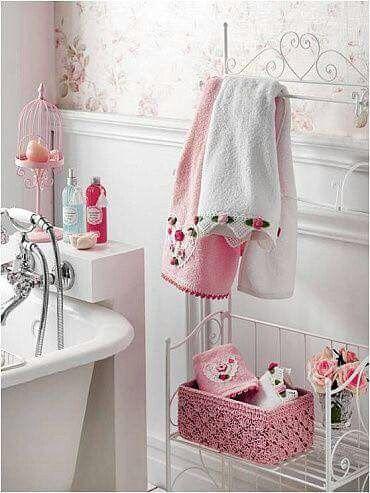Un bagno rilassante ♡