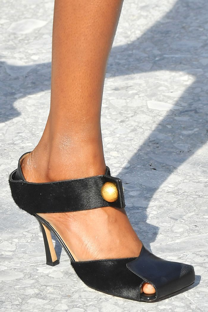 Important Fall 2019 Shoe Trends