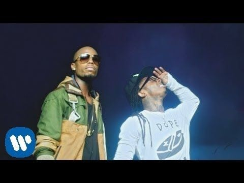 B.o.B - Strange Clouds ft. Lil Wayne