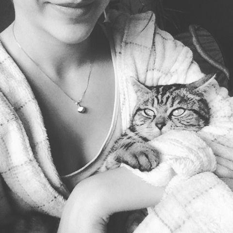mazlení  #cat #catlover by kristyna.sonska http://www.australiaunwrapped.com/