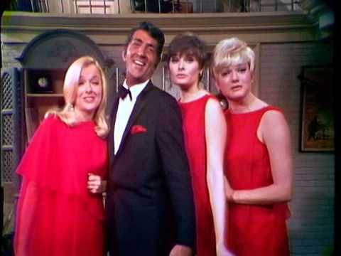 The Dean Martin Show - December 14, 1967  Guests include Bob Newhart, Dom DeLuise, Caterina Valente & Guy Marks