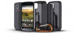 Land Rover Explore Rugged Android Smartphone launched ahead of MWC 2018. #technology
