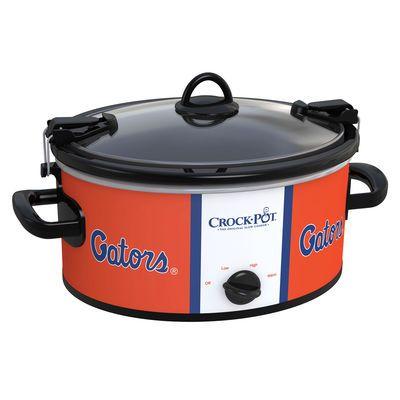 Florida Gators Collegiate Crock-Pot® Cook