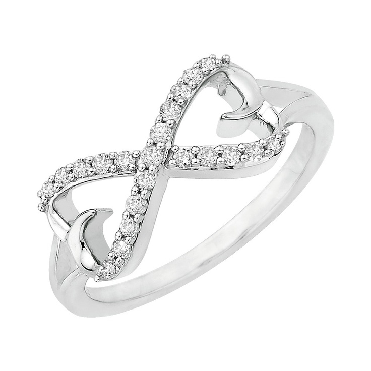 16 best Infinity Collection images on Pinterest | Infinity jewelry ...