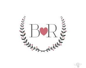 Monograma | B & R