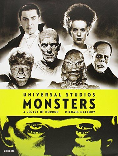 Universal Studios Monsters: A Legacy of Horror by Michael Mallory http://www.amazon.co.uk/dp/0789318962/ref=cm_sw_r_pi_dp_aaEKub0V4YNED