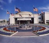 George Bush Library A | Museum & Library | Bryan College Station