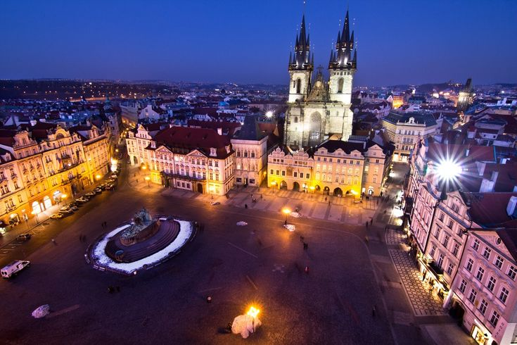 Here are the top 7 things to do in Prague and some useful travel information regarding accommodation and transport for planning a trip to the Czech capital!