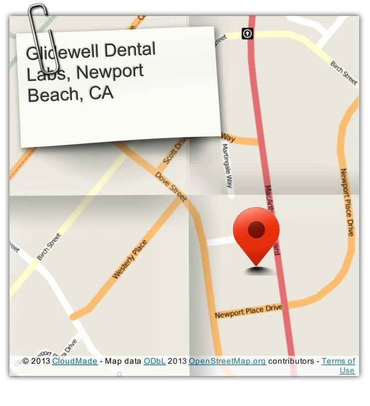 Glidewell Newport Beach