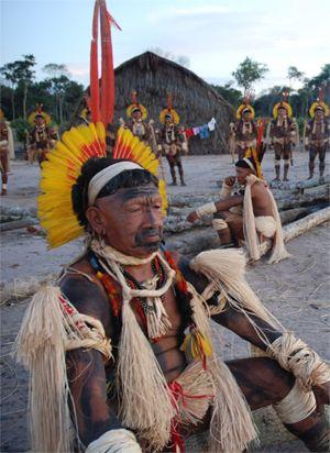 Indios Enawênê Nawê,                                                                                                                                                                                 Mais