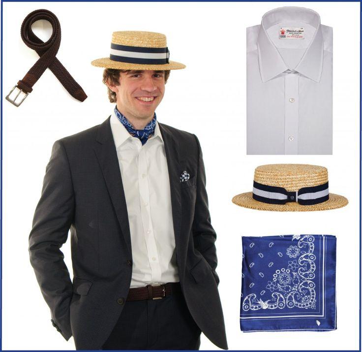 Pánský outfit pro inspiraci (XIV)