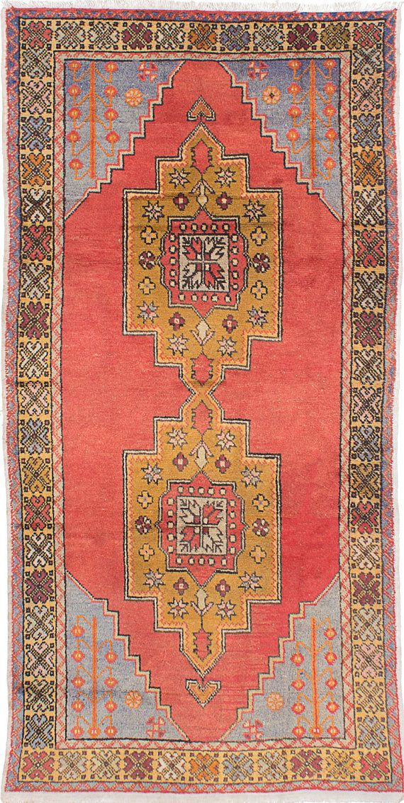 My Exhaustive List Of Vintage Rugs On Etsy