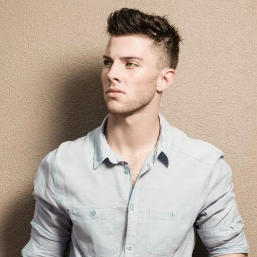 Best 25 Mens Hairstyles 2014 Ideas On Pinterest Men S