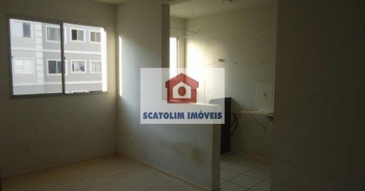 Scatolim Imóveis - Apartamento para Venda em Americana