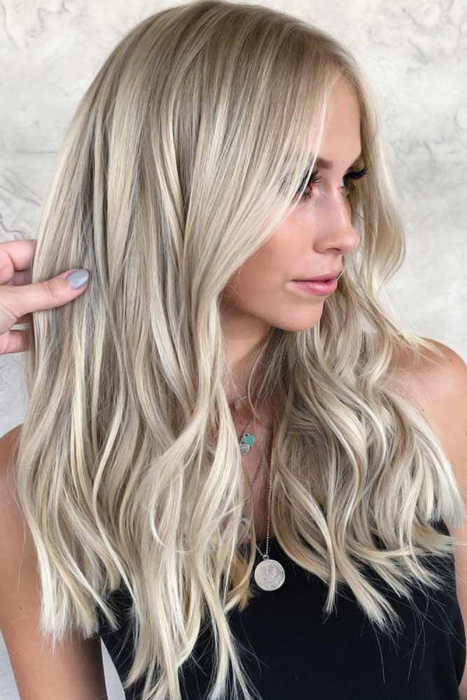 32 Pretty Ideas For Blonde Highlights Ash Blonde Hair Colour Ash Blonde Hair Dye Light Ash Blonde Hair