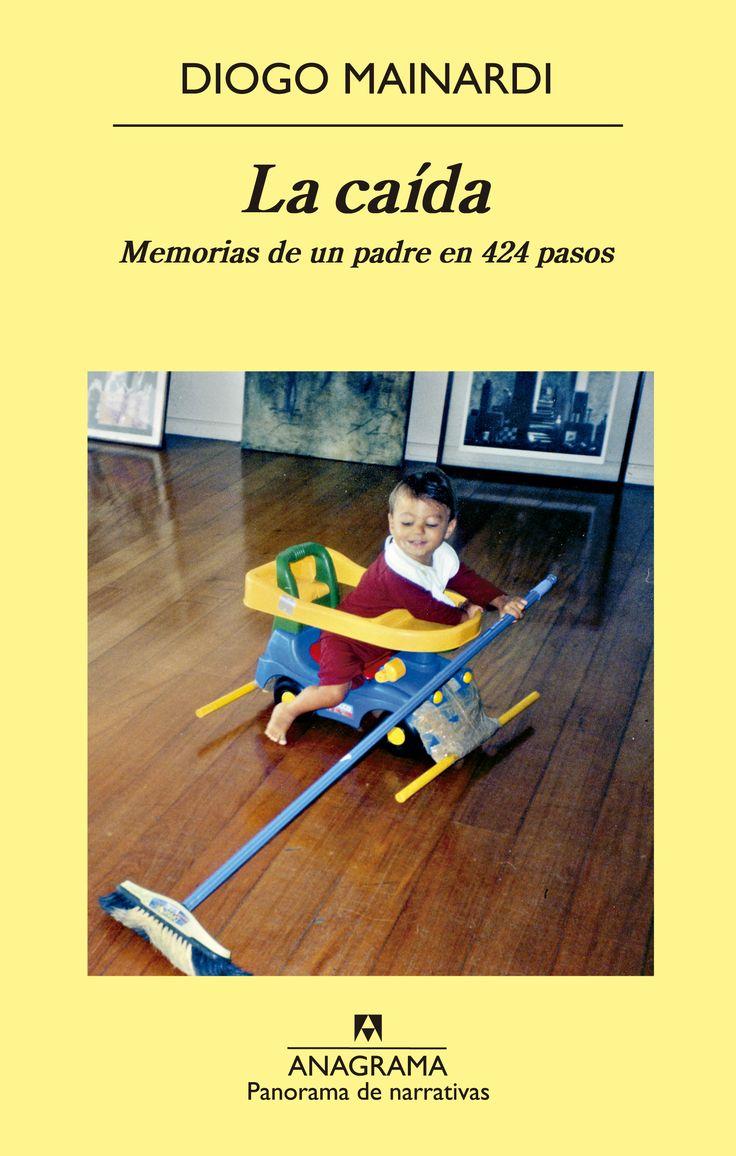 El libro arranca con una frase escueta, demoledora: «Tito tiene parálisis cerebral.» Es el primero de los 424 pasos en que se divide este testimonio literario escrito a pinceladas, a fogonazos, sin caer en el sentimentalismo desbordado, sin dejarse arrastrar por la autocompasión. Diogo Mainardi ... http://www.elsiglodetorreon.com.mx/noticia/1086082.nuestro-recomendado-la-caida-memorias-de-un-padre-en-424-pasos.html http://rabel.jcyl.es/cgi-bin/abnetopac?SUBC=BPSO&ACC=DOSEARCH&xsqf99=1783885+