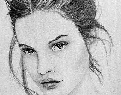 "Check out new work on my @Behance portfolio: ""Pencil Portrait #3 - Retrato a lápiz #3"" http://be.net/gallery/33560209/Pencil-Portrait-3-Retrato-a-lapiz-3"