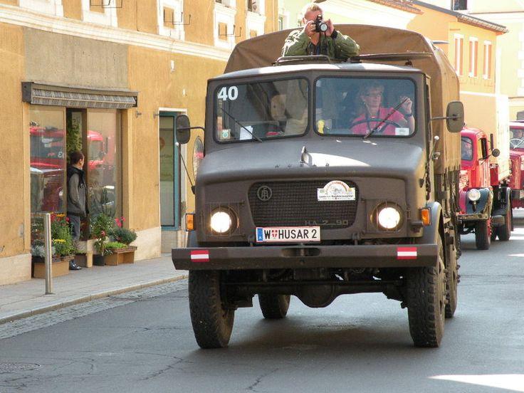 OAF AT #OAF #AT #OAF #_ #Truck  #Österreichische #Automobil-Fabrik #MAN-SE .AT #AT