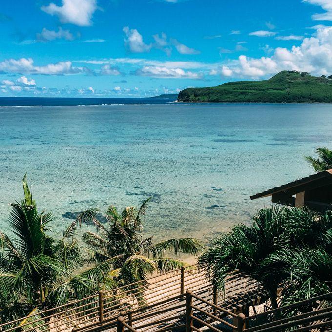 Pago Bay, Yona, Guam
