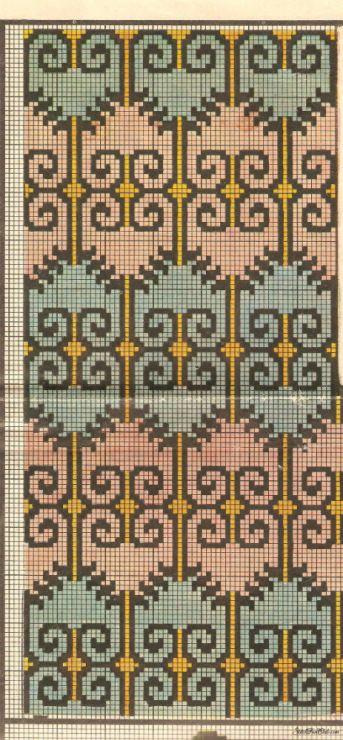 Gallery.ru / Фото #63 - Greek embroidery - GWD