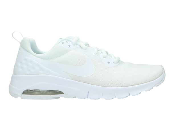nike air max motion groen