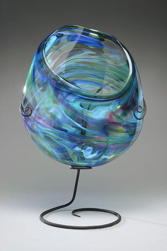 Visions Fine Art Gallery - Sedona Arizona - David Goldhagen