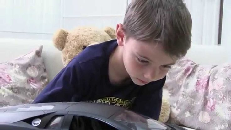 Детская Машинка lamborghini