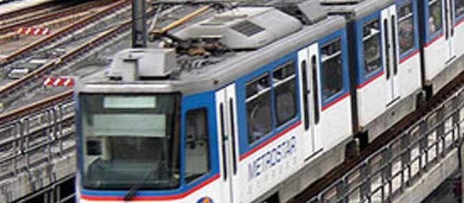 JAKARTA, (tubasmedia.com) – Pembangunan MRT yang sangat terlambat adalah salah satu contoh kegagalan pembangunan infrastruktur. Untuk pembebasan lahan saja, harus merogoh biaya yang terbilang sangat besar.