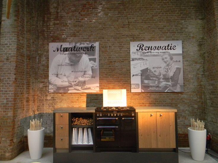 Dit jaar weer te zien bij Stijlvol Beleven in Markant Uden op 28 september 2014!