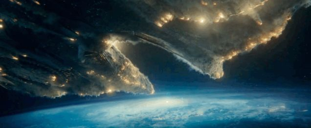 Welcome Back to Earth: Everything We Spotted in the Independence Day 2 Trailer