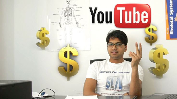 How to make #youtube #video and #Earn #money