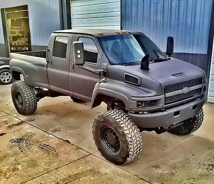 Gmc Topkick For Sale 4x4: 17 Best Images About Trucks On Pinterest