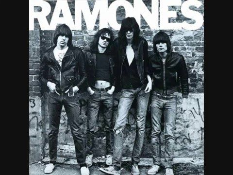 punk-chicken-radio — ramones - beat on the brat -ax and ~PM~
